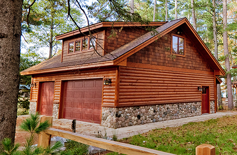 And We Do So By Integrating The Look Of Your Home, Cabin, Cottage Or Lodge.